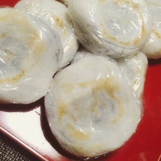 太宰府名物がおうちで味わえる!大正11年創業のかさの家の「梅ヶ枝餅」
