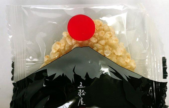 秋の手土産は日本の知恵菓子!おいしさがとまらない「五穀せんべい 山むすび」