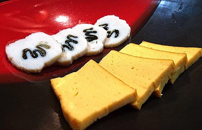 五島列島の海の美味しさが詰まった絶品練り物!