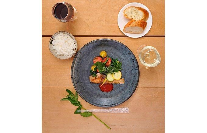 フレンチシェフと開発したワインに合うお洒落な沼津のhimono「ペッシュール」