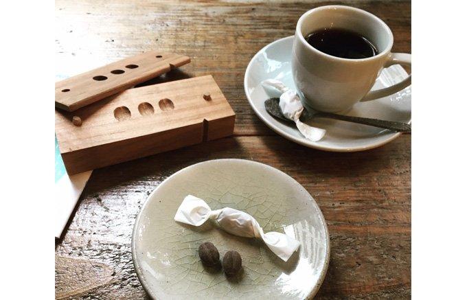 珈琲をもっと美味しく!和三盆の奥ゆかしさを感じる日和制作所の「コーヒーさんぼん」