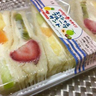創業120年 京都の老舗果物店「フルーツパーラーヤオイソ」の絶品フルーツサンド