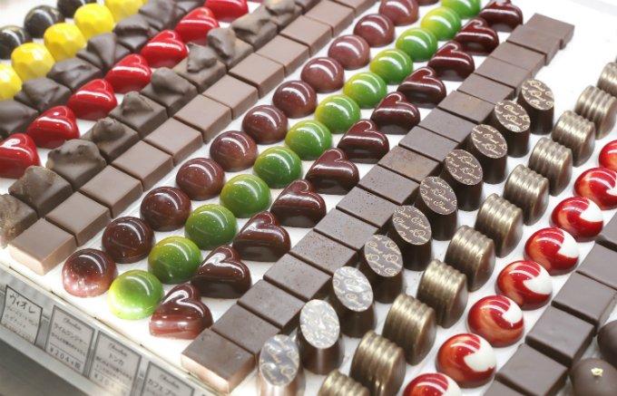 これからの季節に食べたい!全種類制覇したくなるアイスとチョコの専門店
