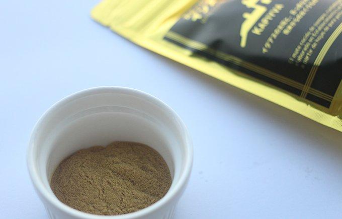 手軽に本格マテ茶!溶かして飲むだけのアルゼンチン産カピーバ「インスタントマテ茶」