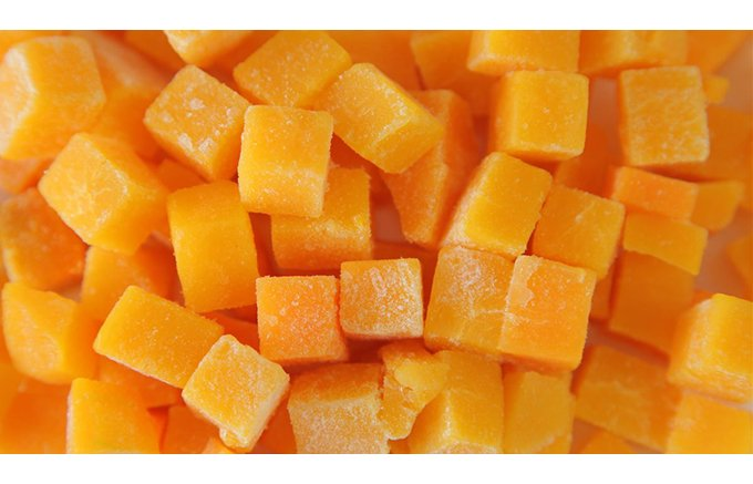 オーガニック野菜の先進国アルゼンチンで作られた、新種のカボチャ「コケナかぼちゃ」