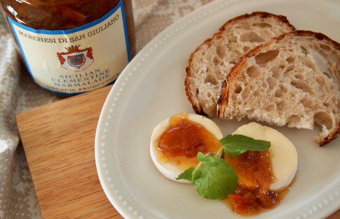 濃厚なオレンジ風味!農場で手作りされる『サンジュリアーノ』のマーマレード
