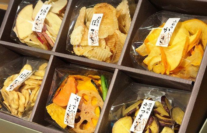 もらって嬉しい食べて美味しい!いますぐ取り寄せたい東京都内の隠れグルメ