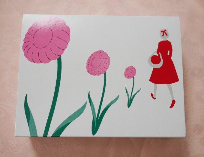 ホワイトデーに絶対おすすめ!女子が喜ぶ花束スイーツ「グレイシア」