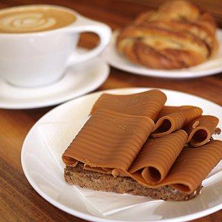 バリスタ世界チャンピオンがすすめる、コーヒーと一緒に食べたい味は?