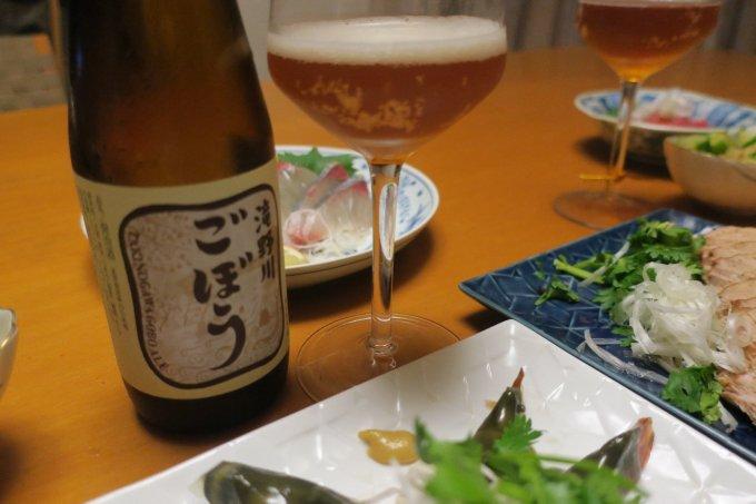 芳純な香りとフルーティーな味わい ヘルシー野菜のビール