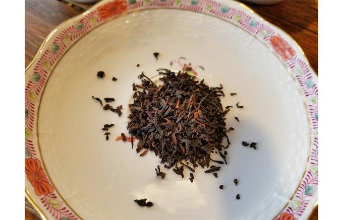 上質なベリーが香るこだわりの紅茶『TWG tea』の「1837ブラックティー」
