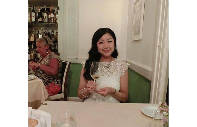 食卓を彩る万能調味料!レオナルディ社の「白バルサミコ酢5年熟成」
