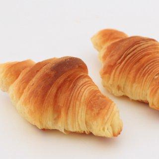 バターのコクと甘味、パリパリとした皮もクセになる「クロワッサン」