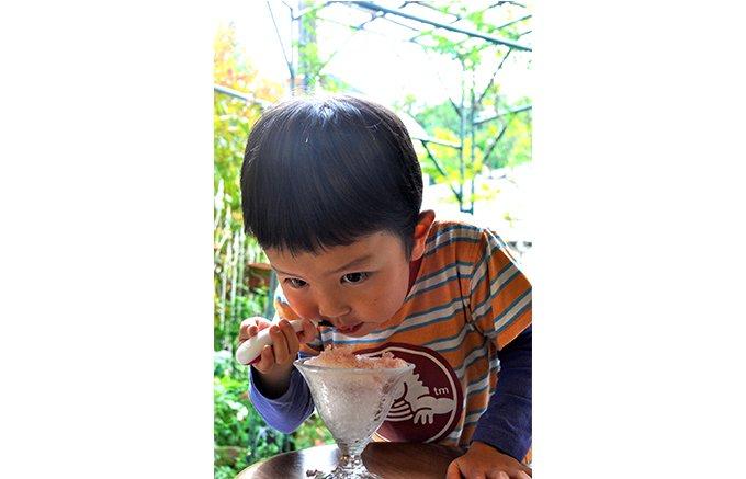 これぞホンモノの味!食品添加物不使用の「かき氷シロップ」