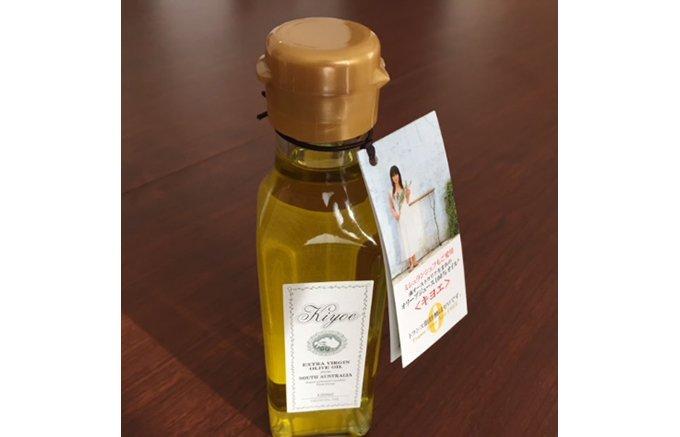 ノンフィルター製法は味もいい!安心して飲めるオイルはまるでジュースです!