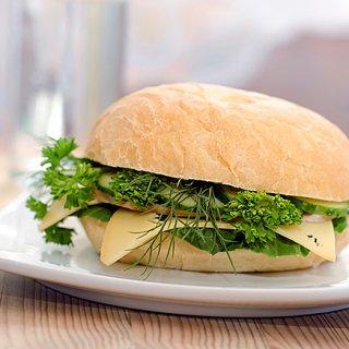 バリエーションは無限大!ドイツのサンドイッチ