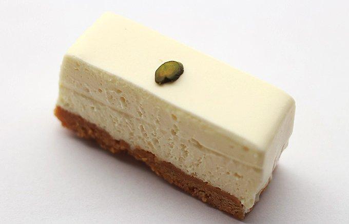 祖父が教えてくれた素敵な味。ずっと変わらないしろたえの「レアチーズケーキ」