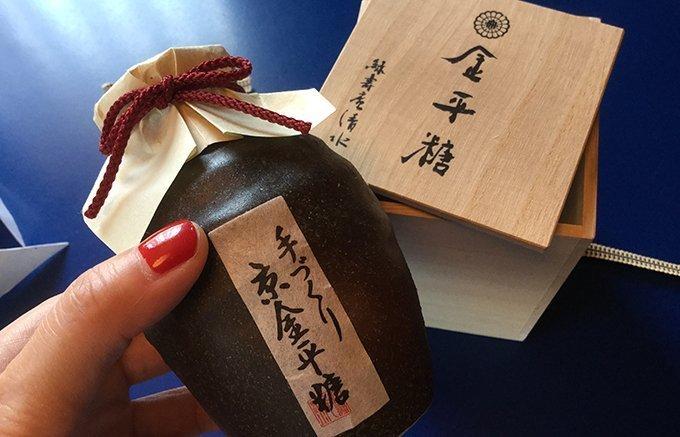 京都の飴ちゃんは伝統と技術のレベルが高すぎる!お土産におすすめの京都の飴