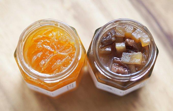 パンだけじゃもったいない美味しいアレンジ万能のお洒落コンフィチュール7選