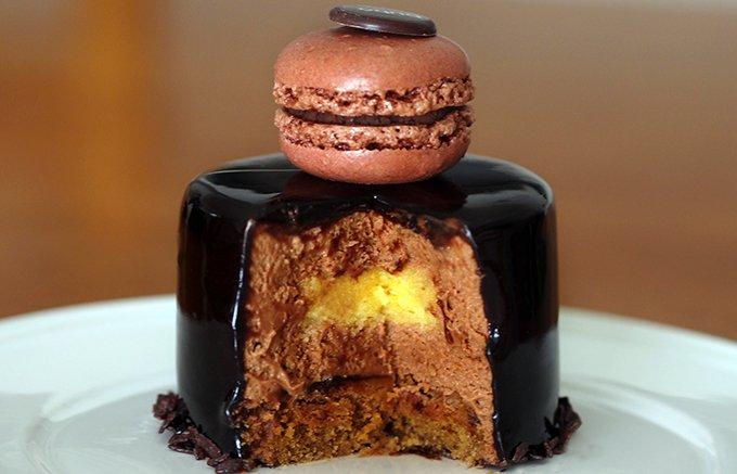 日本初上陸!スペイン発ブボ バルセロナの「世界一のチョコレートケーキ」