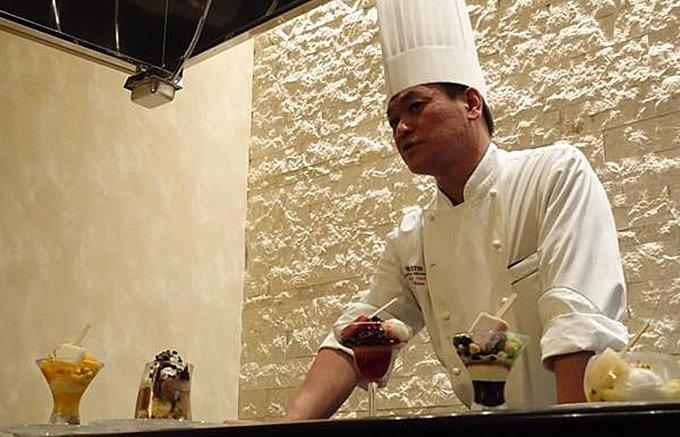 ウェスティンホテル東京の涼やかでみずみずしさが味わえる「サマーフルーツゼリー」
