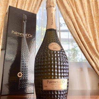 新たな年を祝う!革新のシャンパーニュ『ニコラ・フィアット』の「パルム・ドール」
