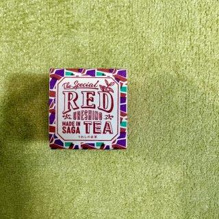 クリスマスギフトにもGOOD!!コロコロかわいい「うれしの紅茶」ギフト