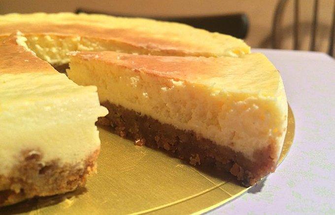 ねっとり濃厚がクセになる!一度は食べたい名品チーズケーキ7選