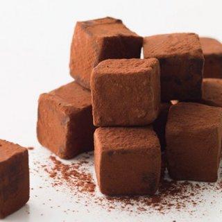 生チョコ・ガナッシュ・トリュフの違いとは?知ればあなたもチョコ通になれる!