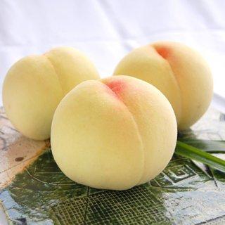 一度食べると虜になる美味しさ!わずか10日間しか味わえない桃の女王「清水白桃」
