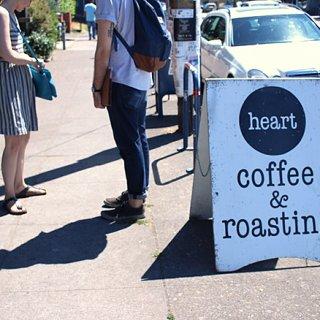 ポートランド発!!世界中から支持されるスペシャルティコーヒー