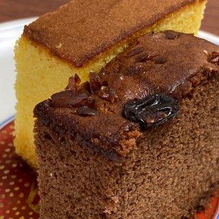 カステラに並ぶ!ココアの香り豊かな、福砂屋のオランダケーキ