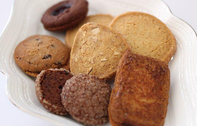 関西の超人気洋菓子店「ツマガリ」で愛され続ける「一番坂よりクッキー詰め合せ」