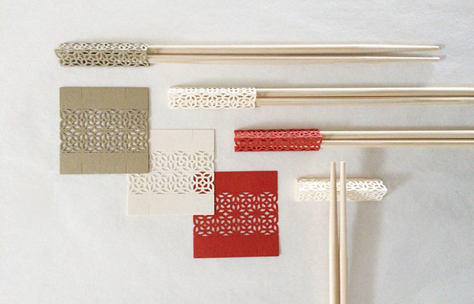 ホームパーティーにおすすめ!日本の美を感じるワンランク上のおもてなし「お箸飾り」