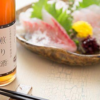 醤油よりも歴史が古い!?久原本家茅乃舎の「煎り酒」
