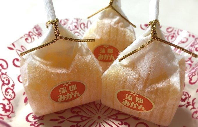柑橘王国・日本だからこそ味わえる!めくるめく「みかんゼリー」の世界