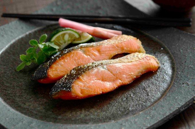 みんなが大好きな鮭は赤身?白身?和にも洋にもアレンジ自在な鮭