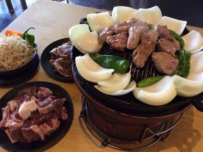 ビアガーデンやBBQでも大人気の「ジンギスカン」を美味しく食べる逸品!