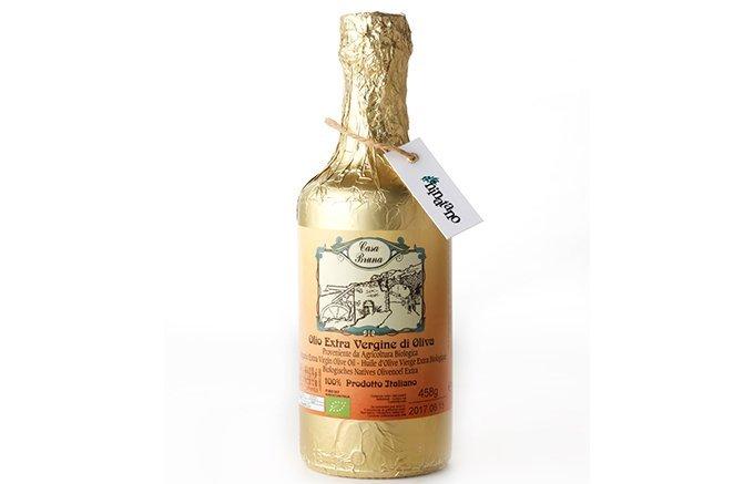 飲むならおいしくて、より健康にいいモノを!こだわり製法のオリーブオイル