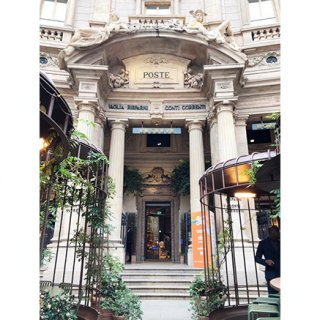 ミラノにあった!世界に3店舗しかないラグジュアリーなスターバックス