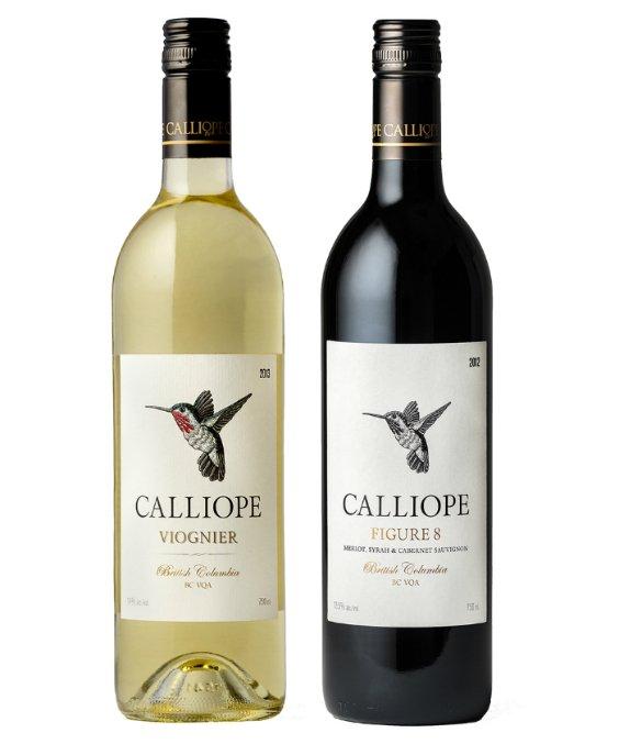 地元でも売り切れる人気ワイン!カナダBC州の「バロウイング アウル エステート」