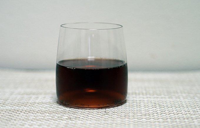 そのレベルは高級ワインクラス、最高のブドウジュース