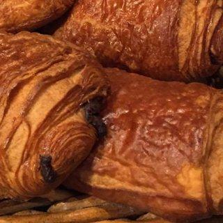 絶品「パン オ ショコラ」も!ミッドタウンに登場した「ル・パン・コティディアン」