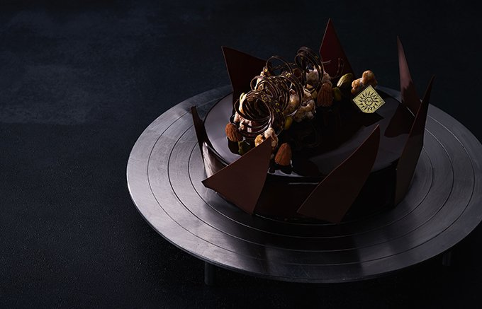 「プレゼントとはモノより感動!」モンサンクレールのチョコケーキでの感動体験