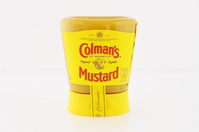 お肉にも魚にも!一瓶あると便利なディナータイムの必需品「マスタード」