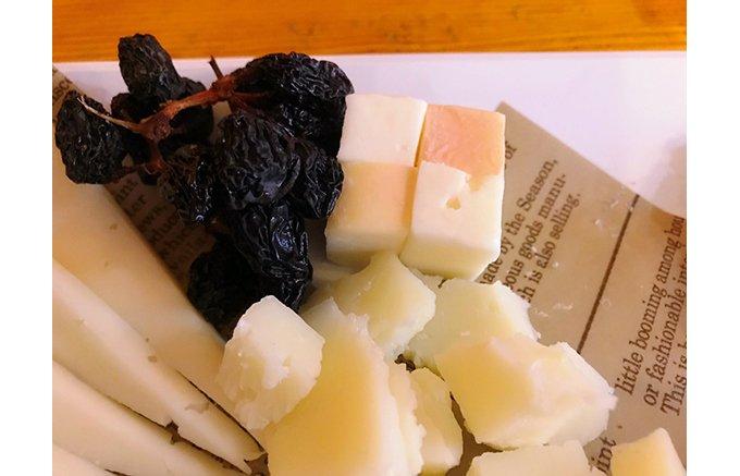 ジャパンチーズアワード金賞実績のチーズ、ダイワファーム「ロビダイワ」