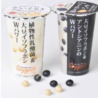 福岡県知事賞受賞!程よい酸味の植物性乳酸菌ドリンク「大豆でできたそいぐると」
