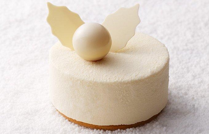 グランド ハイアット 福岡のアニバーサリーの逸品は、フォアグラを使うチーズケーキ
