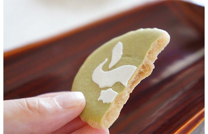ここだけの限定販売!熱田神宮に伝わる純愛和菓子「白鳥伝説」!