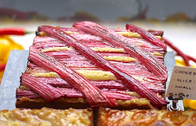 ロンドン・ノッティングヒル発 オーガニックデリカテッセン「オトレンギ」の焼き菓子